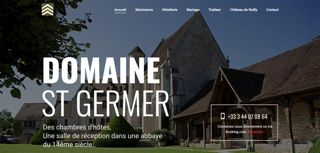 Domaine de Saint-Germer